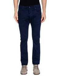 Il Limited By Gazzarrini Casual Pants Coral