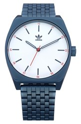 Adidas Process Bracelet Watch 38Mm Navy
