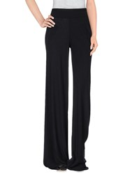 Rick Owens Lilies Trousers Casual Trousers Women Black
