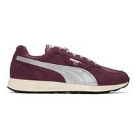 Harmony Burgundy Puma Edition Rs 1 Cc Sneakers