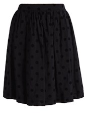 Minimum Henrijette Aline Skirt Black