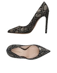 Lerre Pumps Black