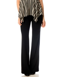 Jessica Simpson Maternity Flared Dress Pants