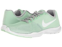 Nike Flex Bijoux Fresh Mint White Wolf Grey Women's Cross Training Shoes Green