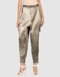 Ports 1961 Casual Pants Dove Grey