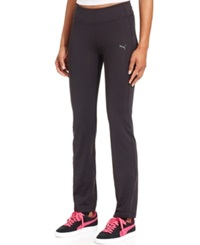 Puma Active Straight Leg Pants