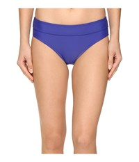 Prana Ramba Bottom Cobalt Women's Swimwear Blue