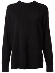 Camilla And Marc Charlton Jumper Black