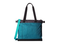 Timbuk2 Grove Tote Aloha Full Cycle Twill Tote Handbags Blue