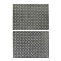 The Just Slate Company Deco Slate Placemats Set Of 2