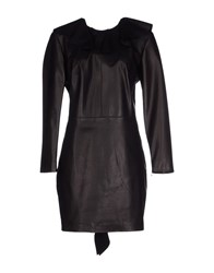 Pedro Del Hierro Dresses Short Dresses Women Black