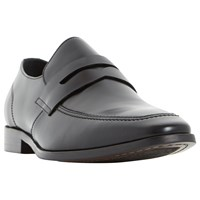 Dune Raleighs Loafers Black