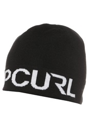 Rip Curl Hat Black