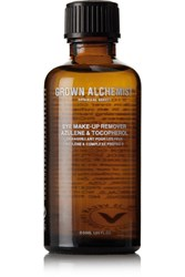 Grown Alchemist Eye Make Up Remover Azulene And Tocopherol Colorless