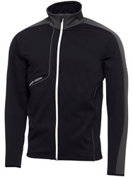 Galvin Green Dario Insula Full Zip Jacket Jet