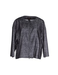 Peserico Suits And Jackets Blazers Women Slate Blue