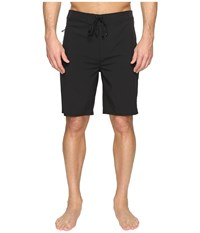 Hurley Phantom Jjf 3 20 Boardshorts Black Men's Swimwear