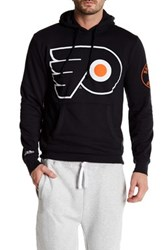Mitchell And Ness Nhl Flyers Hooded Pullover Multi