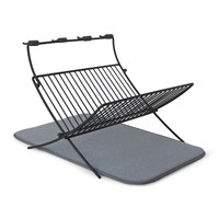 Umbra Xdry Folding Dish Rack