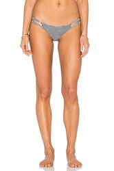 Beach Riot X Stone Cold Fox Mia Bottom Black