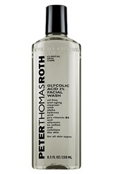 Peter Thomas Roth Glycolic Acid 3 Facial Wash No Color