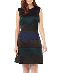 Phase Eight Aleigh Striped Dress Multi