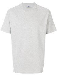 Alyx Round Neck T Shirt Grey