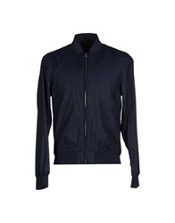 Seventy By Sergio Tegon Coats And Jackets Jackets Men Dark Blue