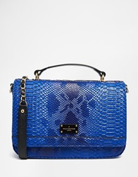 Pauls Boutique Paul's Boutique Nicole Crossbody Electricblue