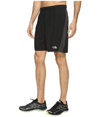 The North Face Reactor Shorts Tnf Black Men's Shorts