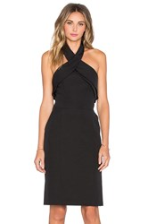 Finders Keepers Wrong Direction Dress Black