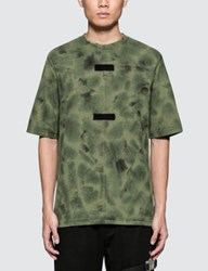 Alyx Invisible Zip S S T Shirt