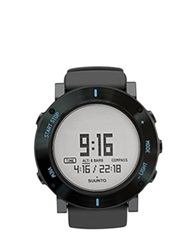 Suunto Core Crush Digital Outdoor Watch Graphite