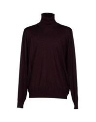 Emporio Armani Knitwear Turtlenecks Men