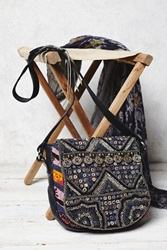 Free People Sienna Crossbody