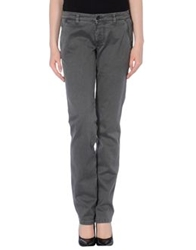 Cellar Door Casual Pants Grey
