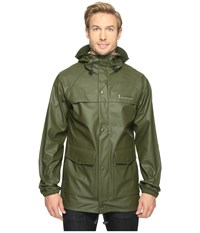 Columbia Ibex Jacket Surplus Green Men's Coat Olive
