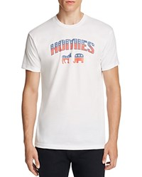 Kid Dangerous Homies Graphic Tee White