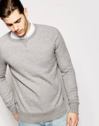 Levi's Crew Jumper Core Knit Dressblues