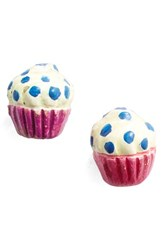 Women's Venessa Arizaga 'Cupcakes' Stud Earrings
