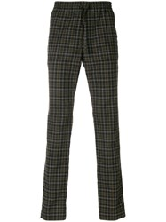 Tomas Maier Sporty Pant Green