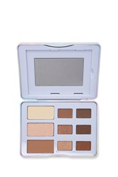 Forever 21 Night And Day Eyeshadow Set Pink Multi
