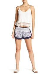 Rip Curl Lost Dream Woven Short White