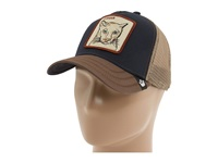 Goorin Bros. Cougar Navy Baseball Caps