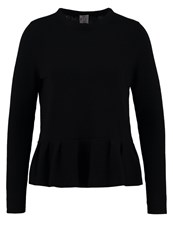 Ftc Jumper Moonless Night Black