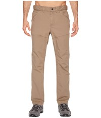 Outdoor Research Wadi Rum Pants 30 Walnut Casual Pants Brown