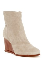 Matt Bernson Brooklyn Boot Beige