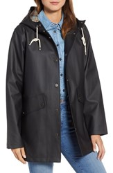 Pendleton Winslow Rain Jacket Black
