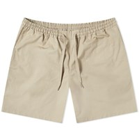 A Kind Of Guise Volta Short Brown