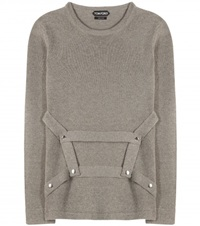 Tom Ford Cashmere Sweater Green